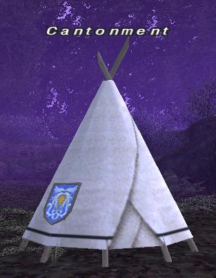 Cantonment