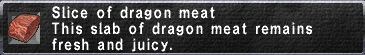 Dragon Meat