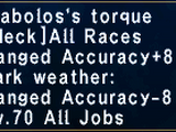 Diabolos's Torque