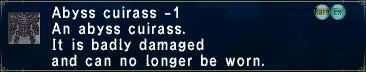 Abyss Cuirass -1