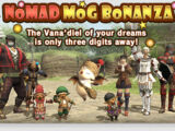 I Dream of Nomad Mog Bonanza 2021