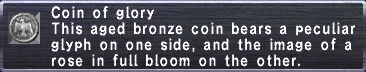 Coin of Glory