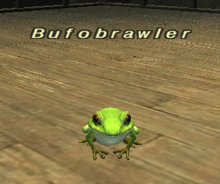 Bufobrawler