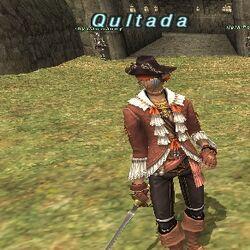 Trust: Qultada