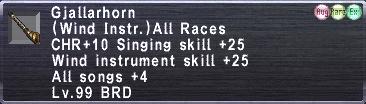 Gjallarhorn (99-2)