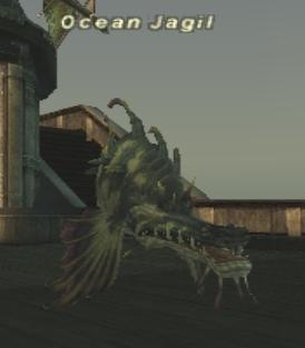 Ocean Jagil
