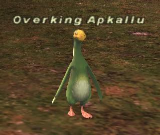 Overking Apkallu