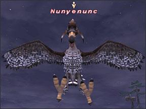 Nunyenunc