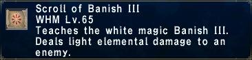 Banish III