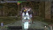 FFXI - THF with trust party taking on Vidmapire