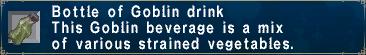 Goblin Drink