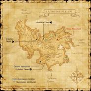 La Theine Plateau