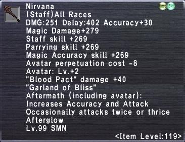 Nirvana (119-3)