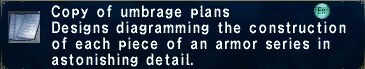 Copy of umbrage plans
