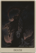 Death (Tarut Card)