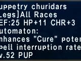 Puppetry Churidars