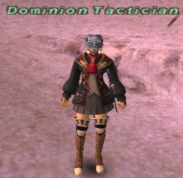 Dominion Tactician