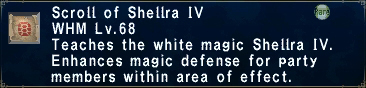 Shellra IV