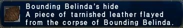 Belinda's Hide