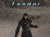 Trust: Teodor