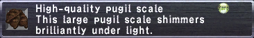High-Quality Pugil Scale