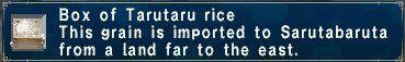 Tarutaru rice.jpg