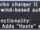 Turbo Charger II