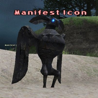 Manifest Icon