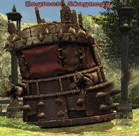 Cogtooth Skagnogg