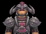 Ferine Armor Set
