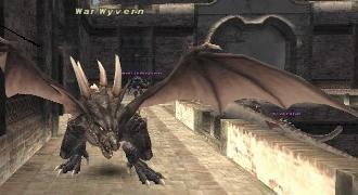 War Wyvern