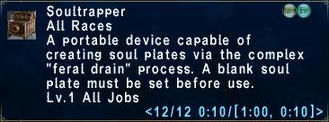 Soultrapper