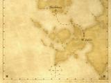 Silver Sea route to Nashmau