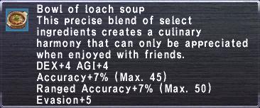 Loach Soup
