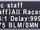 Relic Staff