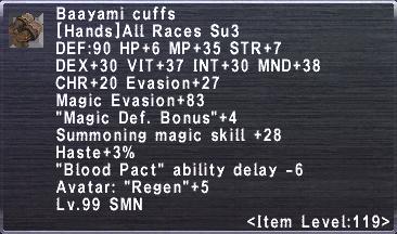 Baayami Cuffs