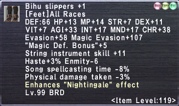 Bihu Slippers +1