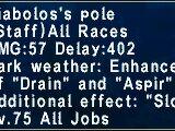 Diabolos's Pole