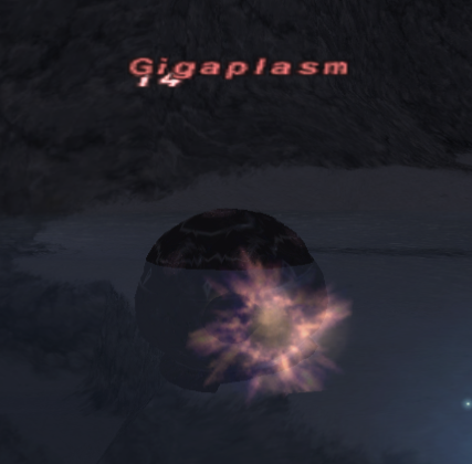 Gigaplasm