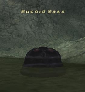 Mucoid Mass