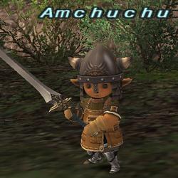 Trust: Amchuchu