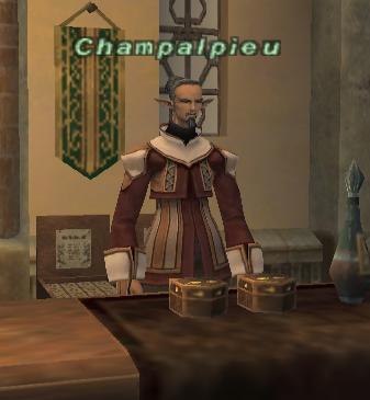 Champalpieu