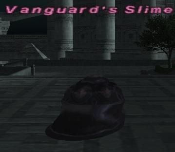 Vanguard's Slime