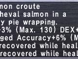 Salmon Croute