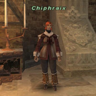 Chiphraix