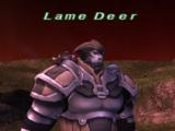 Lame Deer (A)