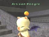 Artisan Moogle