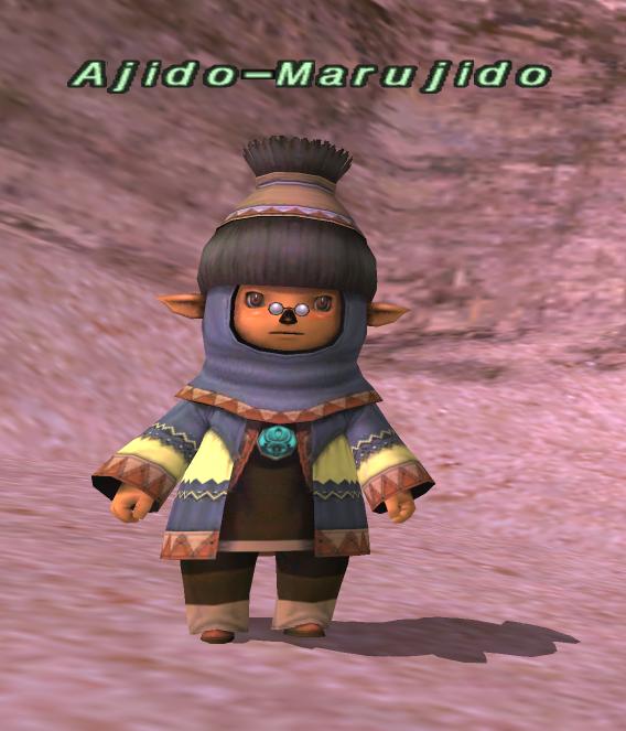 Ajido-Marujido (A)