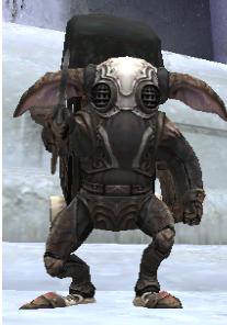 Goblin Enforcer