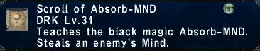 Absorb-MND